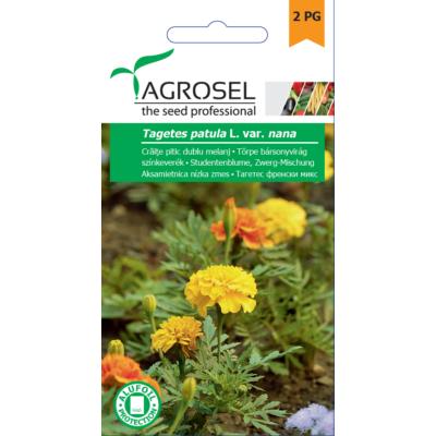 Agrosel Törpe Bársonyvirág 1 g