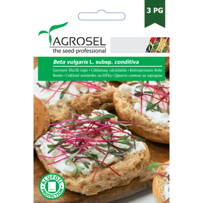 Agrosel céklamag Csíra 5g