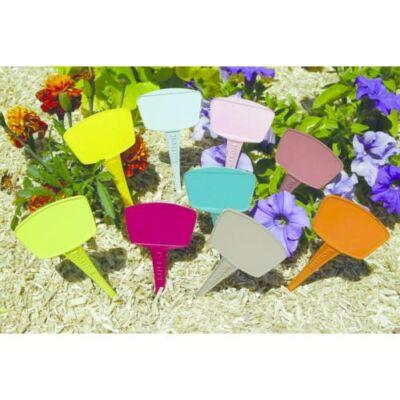 Nortene jeltábla színes 15cm 16db/csomag