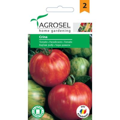 Agrosel Crina paradicsom 1g