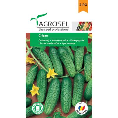 Agrosel Crisan Konzervuborka 4g