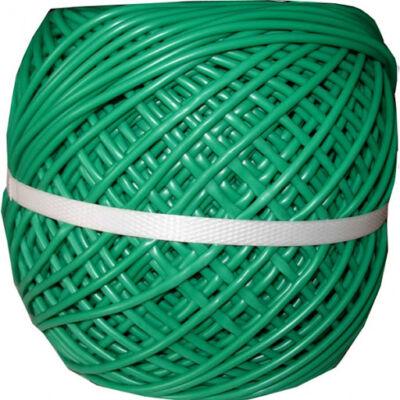 Csőkötöző törzskötöző zöld 3mmx50m