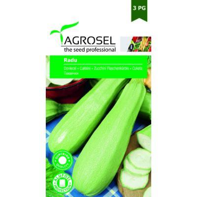 Agrosel Cukkíni Radu 5g