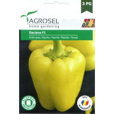 Agrosel Daciana F1  blocky fehér  paprika 20 szem