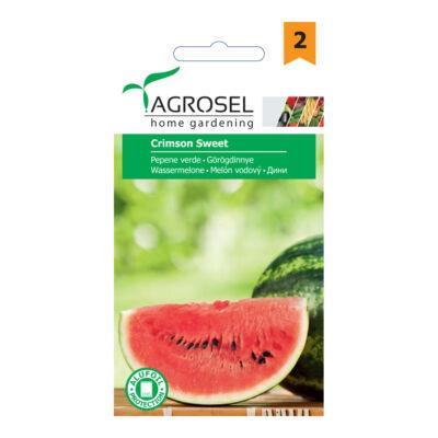 Agrosel Crimson Sweet Görögdinnye 3g