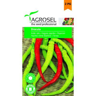 Agrosel Dracula Paprika 1g