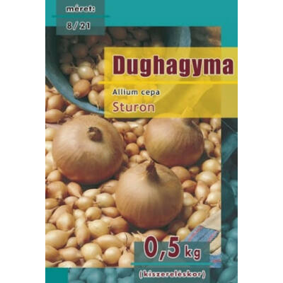 Dughagyma Sturon 0,5kg