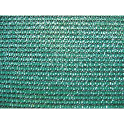 Extranet belátásgátló, árnyékoló háló 1x10m 80% zöld 90gr/m2