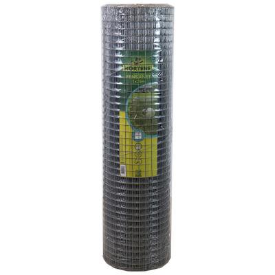 Nortene Fensanet ponthegesztett drótháló 19/0.1mm 1m/25m