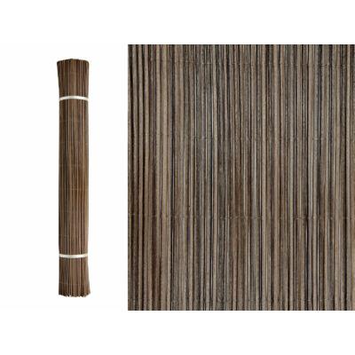 Nortene Fency Wick szintetikus nádfonat barna 1x3m
