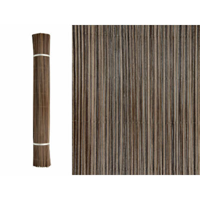 Nortene Fency Wick szintetikus nádfonat barna 1,5x3m