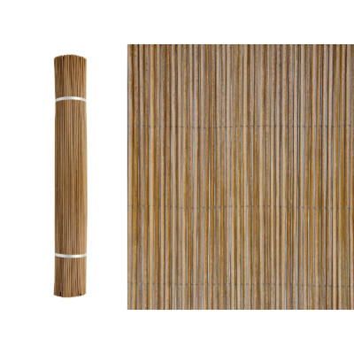Nortene Fency Wick szintetikus nádfonat natúr 1x3m