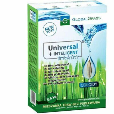 Fűmag intelligens víztartós univerzális 1Kg