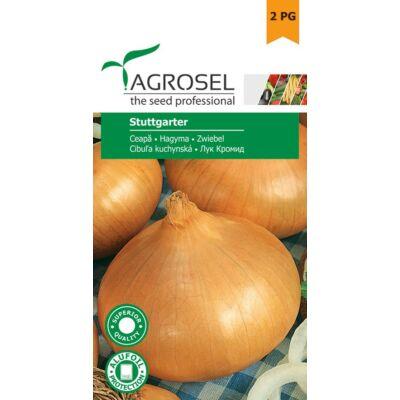 Agrosel Stuttgarter Hagyma 2g