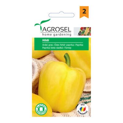 Agrosel Hildi édes fehér  paprika 1g