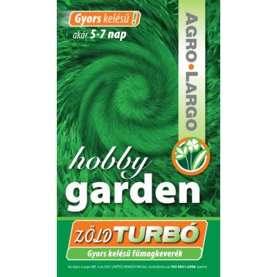 Hobby Garden Turbó gyors kelésű fűmagkeverék 1kg
