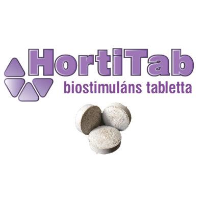HortiTab gyökeresedést serkentő biostimuláns ültető tabletta