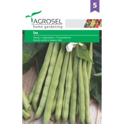Agrosel Iza Zöldhüvelyű Szárazbab 45g