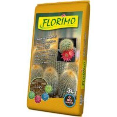 Florimo kaktusz virágföld 3l