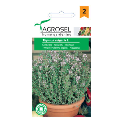 Agrosel Thymus Kakukkfű 1,30g