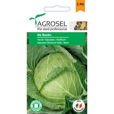 Agrosel De buzau káposzta 2g