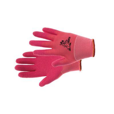 Kids Line Lollipop gyerek kesztyű pink 5