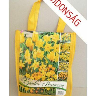 Garden harmony  vegyes virághagyma kollekció sárga 50db-os