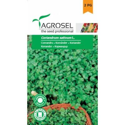 Agrosel Koriander 5g
