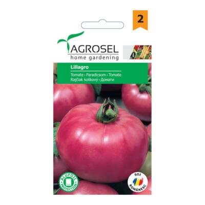 Agrosel Lillagro paradicsom 1g