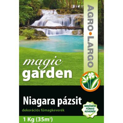 Magic Garden Niagara pázsit fűmagkeverék 1kg