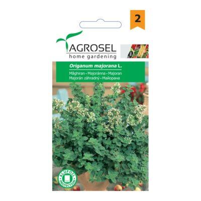 Agrosel Origanum majoránna 1g