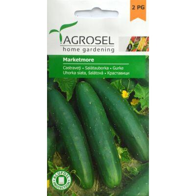Agrosel Marketmore Salátauborka 4g