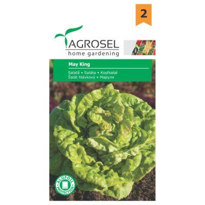 Agrosel May King Saláta 4g