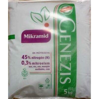 Genezis Mikramid lomb és fej trágya 5-kg