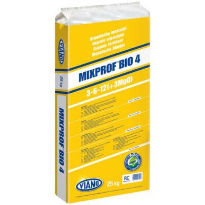 VIANO MIXPROF BIO4 3-6-12 +3MgO 25kg