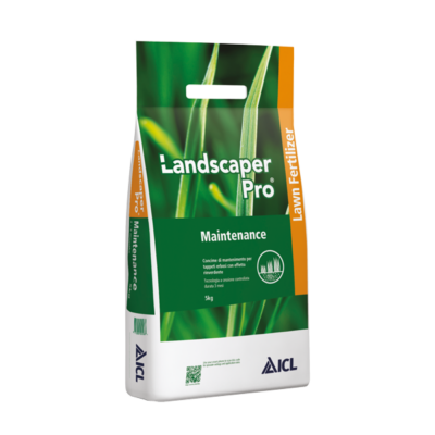 Landscaper Pro Maintenance ICL(Everris, Scotts) 20-5-8 +MgO Tavasz-Nyár gyepfenntartó műtrágya 5Kg