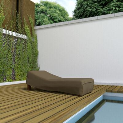 Nortene Covertop Nyugágytakaró 2x0.80x0.40m