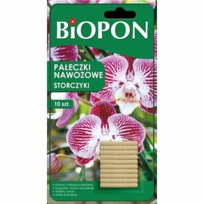 Biopon Orhidea táprud 20/db