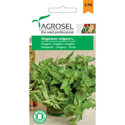 Agrosel Oregánó 1g