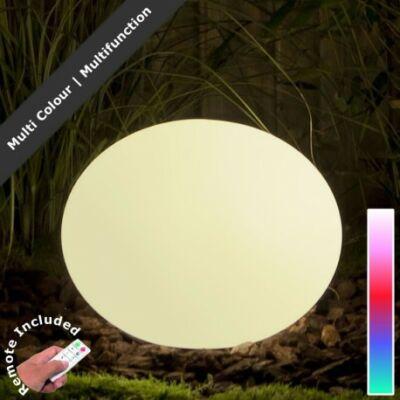 Garden Lights Oval 28 dekoratív lámpa RGB Led