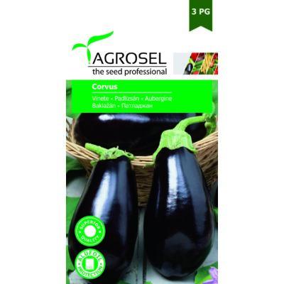 Agrosel Corvus Padlizsán 2g