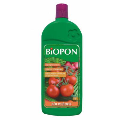 Biopon zölségfélék tápoldat 1l