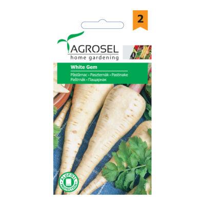 Agrosel White Gem paszternák 4g