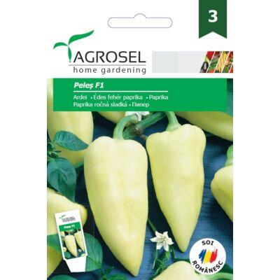Agrosel Peles F1 édes fehér paprika 15szem