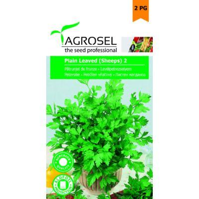 Agrosel Seeeps 2 levélpetrezselyem 5g