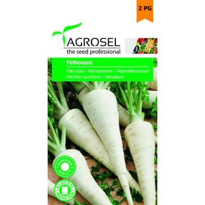 Agrosel félhosszú petrezselyem 6g