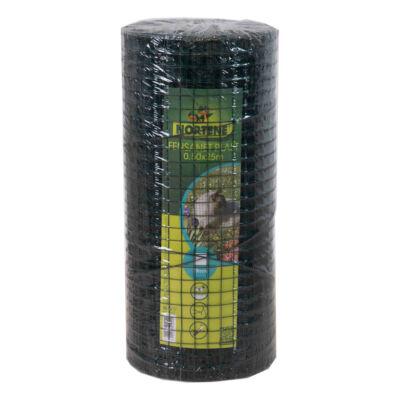 Nortene Fensanet ponthegesztett drótháló műanyagbevonattal 0,5x25m