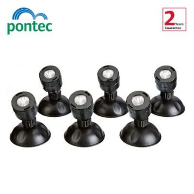 Pontec PondoStar tóvilágítás Led Set 6
