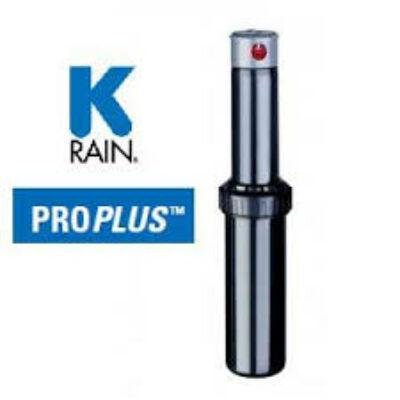 K-Rain Pro Plus rotoros szórófej 12,5 cm kiemelkedésű r=8,5-15,3m