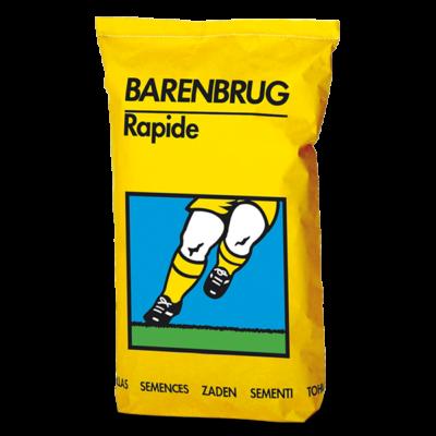 Barenbrug Rapide  fűmagkeverék 15Kg